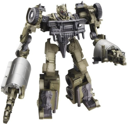 Image for Transformers Darkside Moon - Megatron - Cyberverse - CV07 (Takara Tomy)