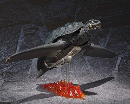 Image 40 for Gamera 2: Legion Shuurai - Gamera - S.H.MonsterArts (Bandai)