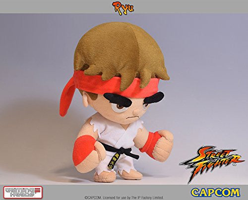 Image 4 for Street Fighter II - Ryu (Mamegyorai)