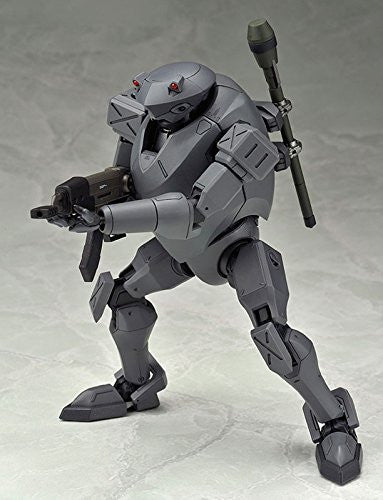 Image 7 for Full Metal Panic! The Second Raid - Rk-92 Savage - ALMecha - 1/60 - Miyazawa Model Distribution Limited, Gray Ver. (Alter)