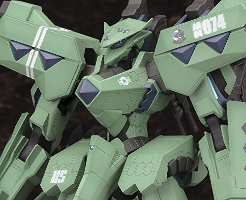 Image 6 for Muv-Luv Alternative - Muv-Luv Unlimited The Day After - F-22A Raptor - Alfred Walken Custom (Kotobukiya)