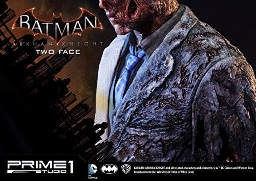 Image 10 for Batman: Arkham Knight - Two-Face - Museum Masterline Series MMDC-11 - 1/3 (Prime 1 Studio)