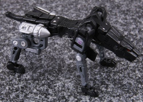 Image 4 for Transformers Masterpiece MP-15 Rumble & Jaguar