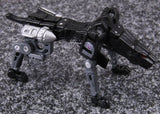 Thumbnail 4 for Transformers Masterpiece MP-15 Rumble & Jaguar