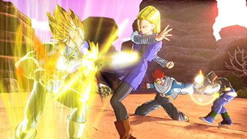 Image 8 for Dragonball Xenoverse (Welcome Price!!)