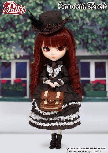 Image 6 for Pullip P-074 - Pullip (Line) - Fraulein - 1/6 (Groove, Innocent World)