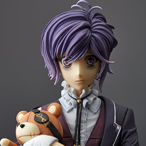 Image 5 for Diabolik Lovers - Sakamaki Kanato - Teddy - Mens Hdge No.14 (Union Creative International Ltd)