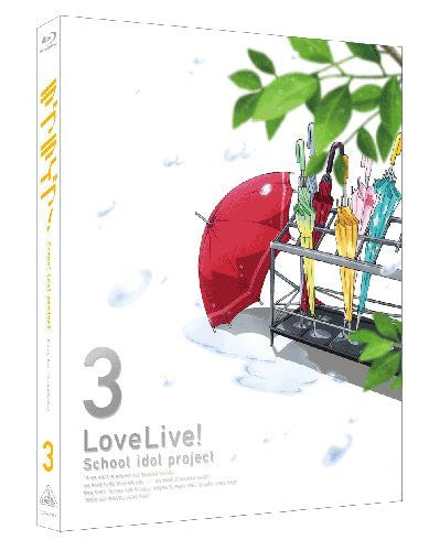 Image 4 for Love Live 3 [Blu-ray+CD Limited Edition]