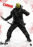 Thumbnail 9 for Dorohedoro - Caiman - 1/6 (ThreeZero)