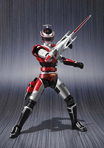 Image 5 for Tokkei Winspector - Fire - S.H.Figuarts (Bandai)
