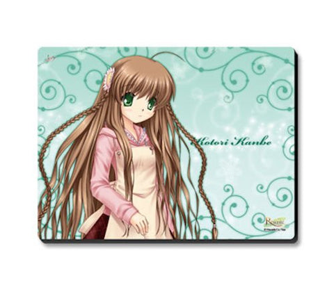 Image for Rewrite - Kanbe Kotori - Mousepad (Key Toy's Planning Visual Art's)