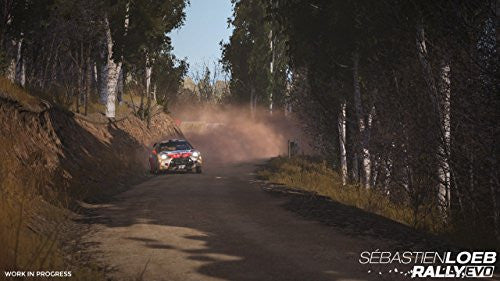 Image 4 for Sébastien Loeb Rally EVO