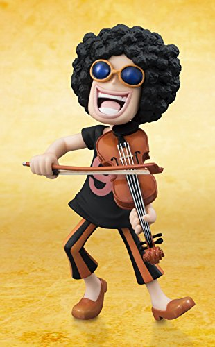 Image 2 for One Piece - Brook - Excellent Model - Portrait Of Pirates MILD - 1/8 - CB-EX (MegaHouse)