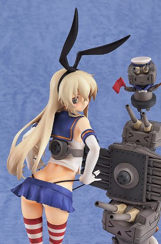 Image 6 for Kantai Collection ~Kan Colle~ - Rensouhou-chan - Shimakaze - 1/8 (Good Smile Company)