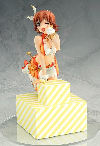 Image 3 for iDOLM@STER Cinderella Girls - Honda Mio - 1/8 - New Generation ver. (Good Smile Company)