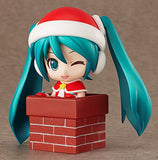 "Thumbnail 3 for Vocaloid - Hatsune Miku - Good Smile Kuji - Good Smile Kuji ""Hatsune Miku 2012 Winter Ver."" - Nendoroid #280 - Santa Ver."