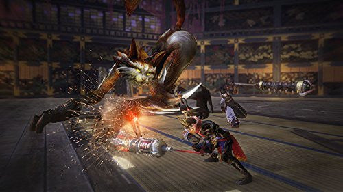 Image 5 for Toukiden Kiwami