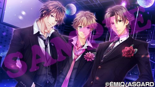 Image 9 for Love:Quiz Koi Suru Otome no Final Answer