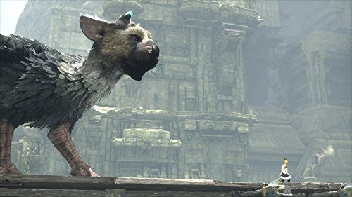 Image 2 for The Last Guardian [First-Press Limited Edition]