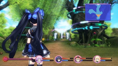 Image 7 for Kami Jigen Game Neptune V [Regular Edition]