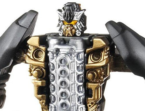 Image 4 for Transformers Darkside Moon - Backfire - Spike Witwicky - Mechtech DA21 (Takara Tomy)