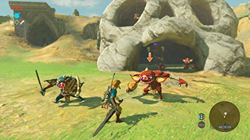 Image 4 for The Legend of Zelda: Breath of the Wild