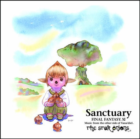 Image for Sanctuary / The Star Onions