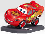 Thumbnail 9 for Cars - Lightning McQueen - Revoltech - Revoltech Pixar Figure Collection - 3 (Kaiyodo Pixar The Walt Disney Company)