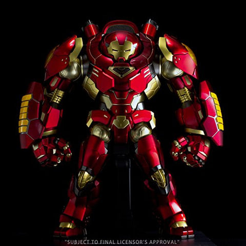 Image for Iron Man - Hulkbuster - RE:EDIT #05 (Sentinel)