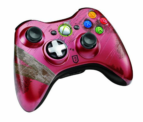 Image 3 for Xbox 360 Wireless Controller SE [Tomb Raider Limited Edition]