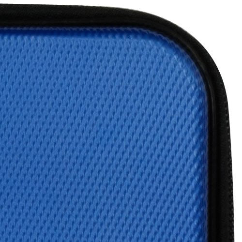 Image 5 for Strong Pouch for 3DS LL (Blue)