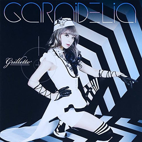 Image for grilletto / GARNiDELiA [Limited Edition]