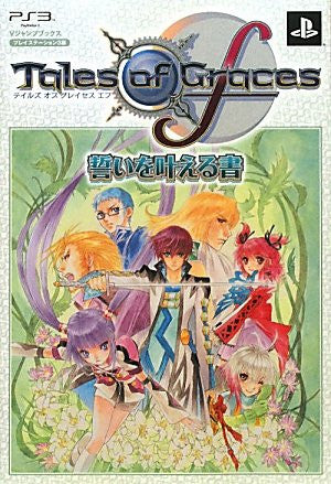 Image for Tales Of Graces Guidebook