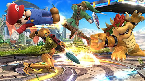 Image 6 for Dairantou Super Smash Brothers for Wii U