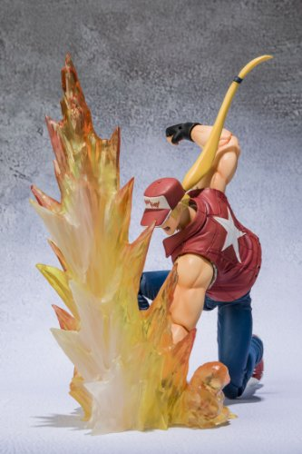 Image 5 for Garou Densetsu - The King of Fighters - Terry Bogard - D-Arts (Bandai)