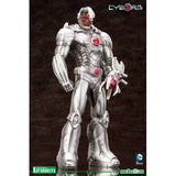 Thumbnail 3 for Justice League - Cyborg - DC Comics New 52 ARTFX+ - 1/10 (Kotobukiya)