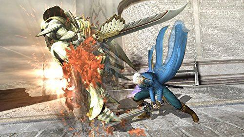 Image 2 for Devil May Cry 4 Special Edition