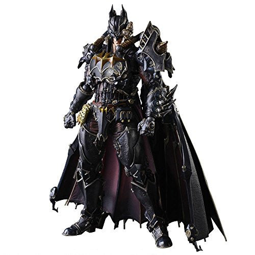 Image 1 for DC Universe - Batman - Play Arts Kai - Variant Play Arts Kai - Timeless - Steampunk (Square Enix)