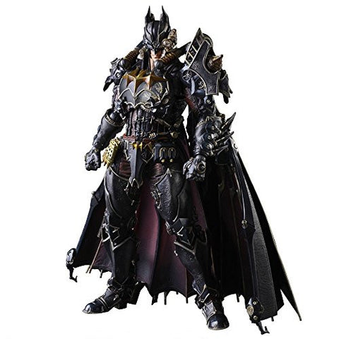 Image for DC Universe - Batman - Play Arts Kai - Variant Play Arts Kai - Timeless - Steampunk (Square Enix)