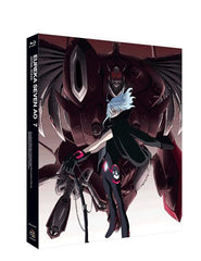 Eureka Seven Ao 7 [Limited Edition]