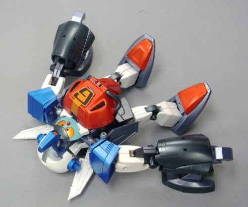 Image 12 for Chouriki Robo Galatt - Galatt - Variable Action Hi-Spec (MegaHouse)