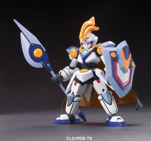 Image 1 for Danball Senki W - LBX Elysion - 020 (Bandai)