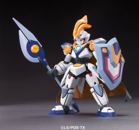 Image for Danball Senki W - LBX Elysion - 020 (Bandai)