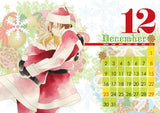 Thumbnail 6 for Kimi to Boku - Comic Special Calendar - Wall Calendar - 2013 (Square Enix)[Magazine]