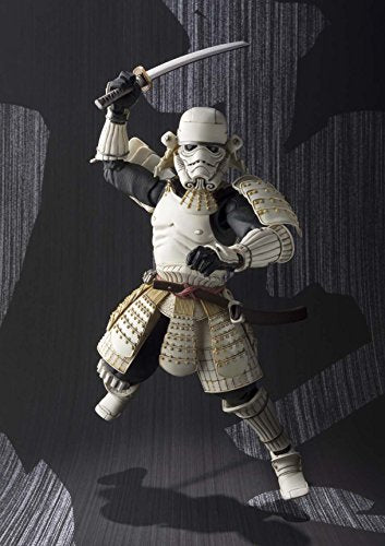 Image 5 for Star Wars - Stormtrooper - Movie Realization - Ashigaru (Bandai)