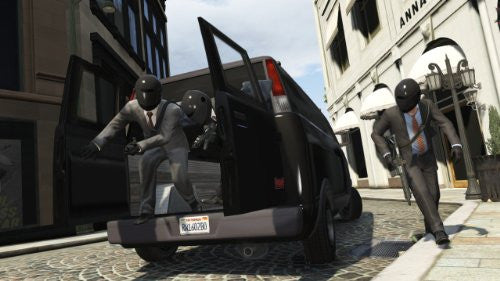 Image 12 for Grand Theft Auto V [Best Price Version]