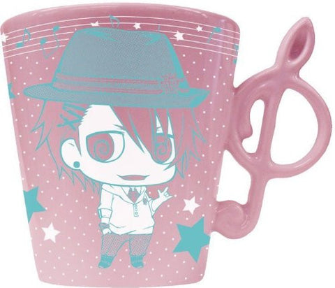 Image for Uta no☆Prince-sama♪ - Kurusu Shou - Mug - Chimipuri (Broccoli)