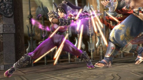 Image 2 for Soul Calibur IV