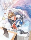 Thumbnail 2 for Chrome Shelled Regios Vol.1 [Limited Edition]