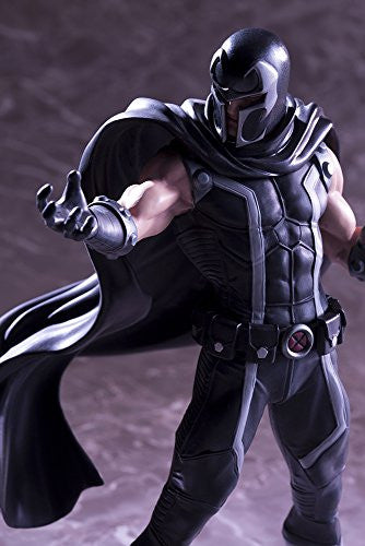 Image 3 for X-Men - Magneto - Marvel NOW! - X-Men ARTFX+ - 1/10 (Kotobukiya)